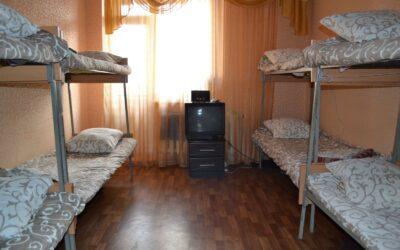 Хостел на ул.Саперно-Слободской 10