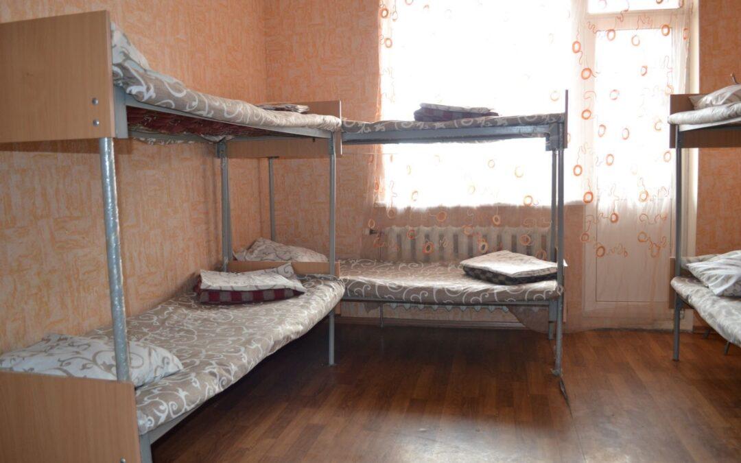 Хостел на ул.Саперно-Слободская 10